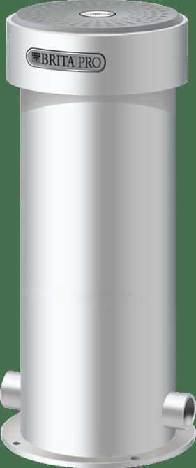 titanium filtration