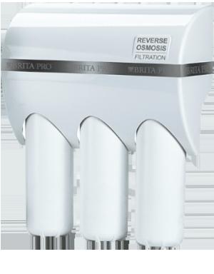 Titan reverse osmosis filter